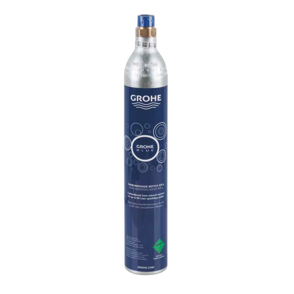 Grohe Blue 425 g startflaske Co2 flasker