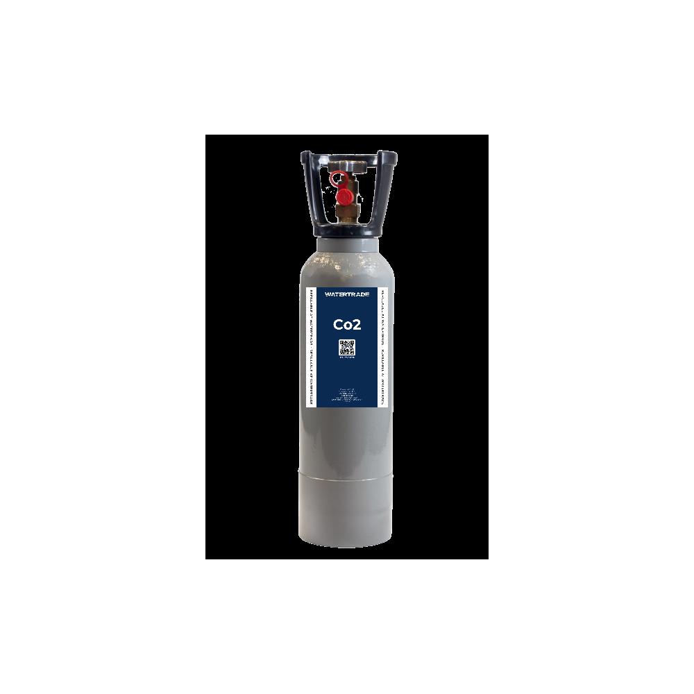 3.75 kg Co2 flaske (1 pak) Watertrade