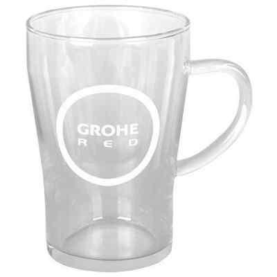 GROHE Red Teglas (4 stk.) Glas og flasker