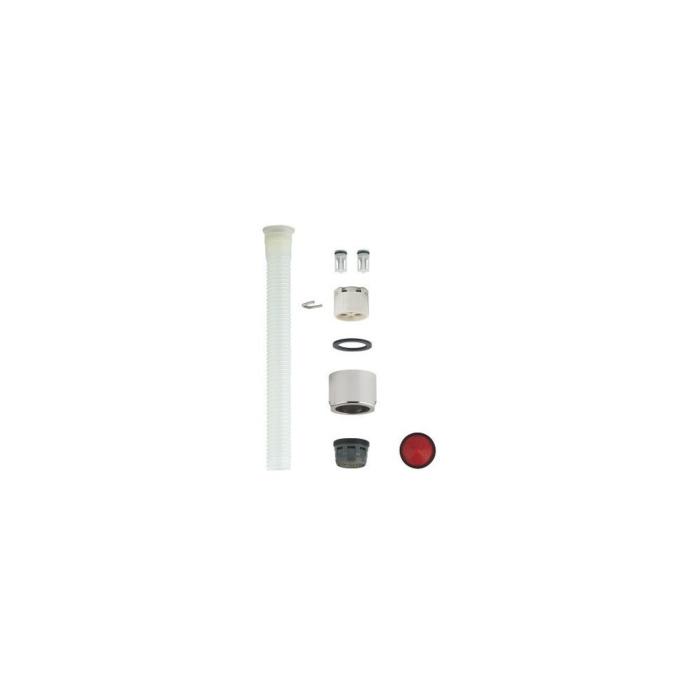 Mousseur til Grohe Red Duo Krom Grohe Red reservedele