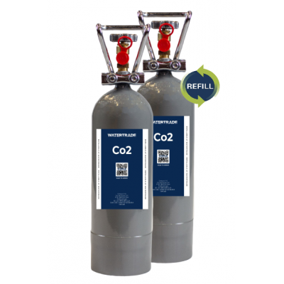 2 kg Co2 refill (2 pak) Co2 refill