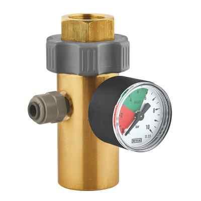 Grohe Blue Pro tryk indikator Co2 (regulator) V2 Co2 regulator