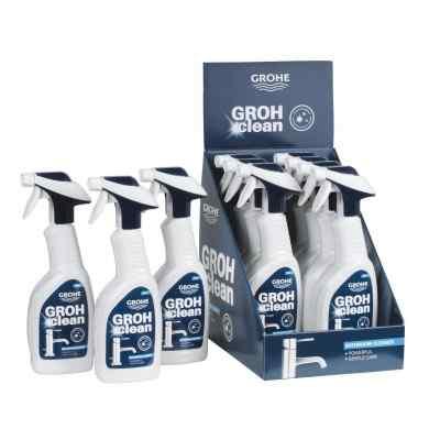 GROHclean rengøringsmiddel Rengøring