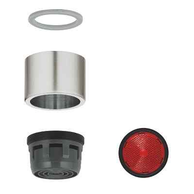 Grohe Red perlator supersteel mono hane Grohe Red reservedele
