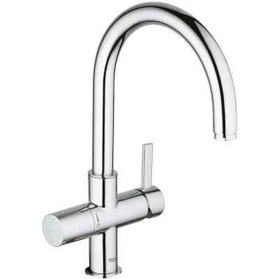 Grohe Blue C-tud krom old version Grohe Blue haner