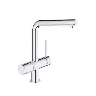 Grohe Blue Pro Duo L tud hane - Old version Grohe Blue haner